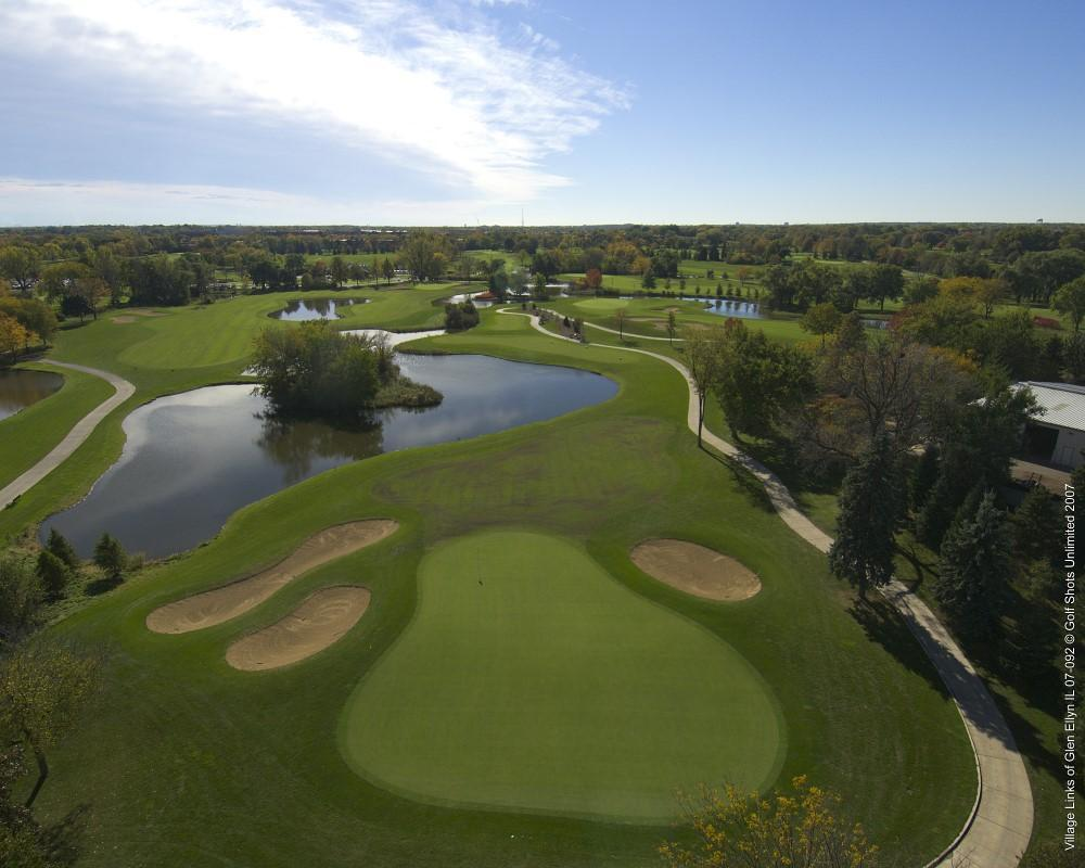 Daily Happy Hour pricing on greens fees – cheers!