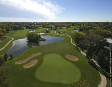 Village Links of Glen Ellyn IL 07-092