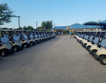 outing carts